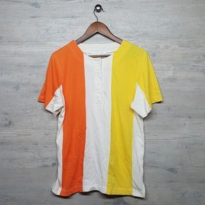 Vintage Striped T Shirt. AMAZING! Perfect! Unique!